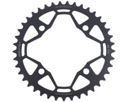 CNC 4-BOLT Chainrings