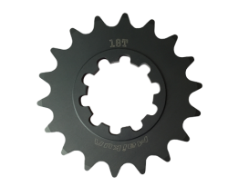 Cogs - PROFILE compatible