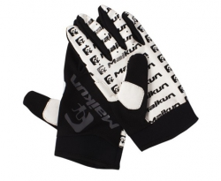 Race Gloves - Black