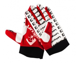 Race Gloves - Red